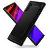Εικόνα της Θήκη Spigen Samsung Galaxy Note 10 Rugged Armor Black 628CS27374