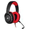 Εικόνα της Headset Corsair HS35 Red CA-9011198-EU