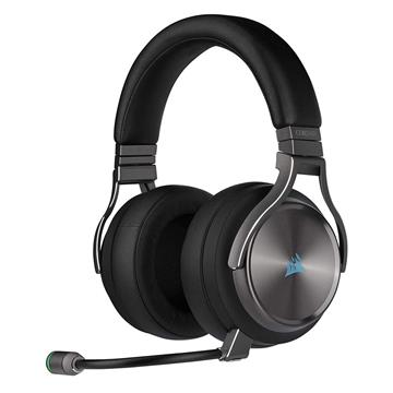 Εικόνα της Headset Corsair Virtuoso SE RGB Wireless Gunmetal CA-9011180-EU