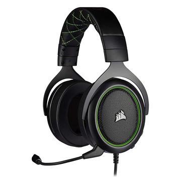 Εικόνα της Headset Corsair HS50 Pro Green CA-9011216-EU