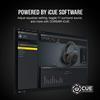 Εικόνα της Headset Corsair HS60 Pro Carbon (iCue Comp) CA-9011213-EU