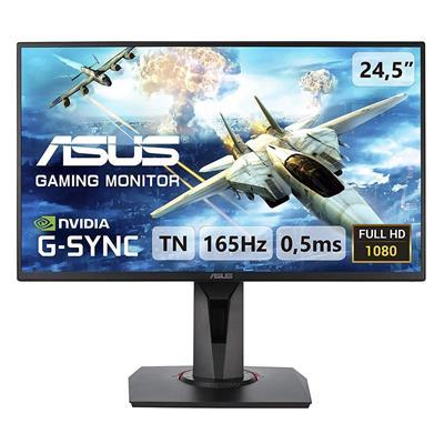 Εικόνα της Οθόνη Gaming Asus VG258QR 24.5'' TN 90LM0453-B01370