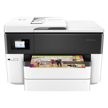 Εικόνα της Πολυμηχάνημα Inkjet HP Officejet Pro 7740 Wide Format All-in-One G5J38A