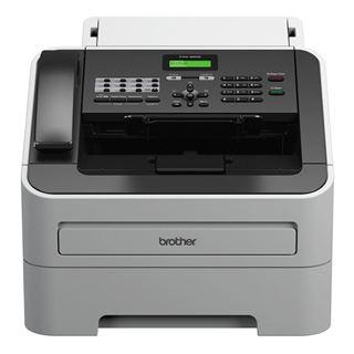 Εικόνα της Πολυμηχάνημα Fax Laser Brother FAX-2845 Mono