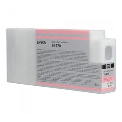 Εικόνα της Μελάνι Epson T6426 Vivid Light Magenta C13T642600