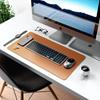 Εικόνα της Satechi Eco-Leather Deskmate Brown ST-LDMN