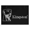 """Εικόνα της Δίσκος SSD Kingston KC600 2.5"""" 256GB SataIII SKC600/256G"""