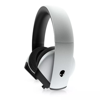 Εικόνα της Gaming Headset Alienware 7.1 AW510H Lunar Light 545-BBCG