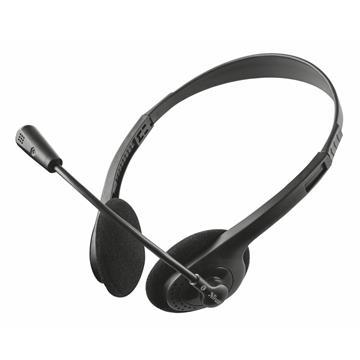 Εικόνα της Headset Trust Primo 21665