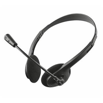 Εικόνα της Headset Trust Ziva 21517