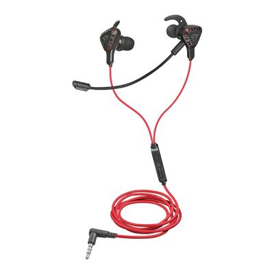 Εικόνα της Multiplatform Gaming Earphones Trust GXT408 Cobra 23029