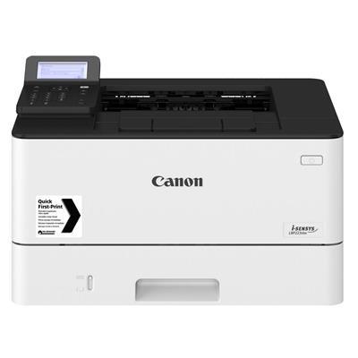 Εικόνα της Εκτυπωτής Laser Canon i-Sensys LBP223dw Mono 3516C008AA