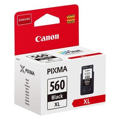 Εικόνα της Μελάνι Canon PG-560XL Black 3712C001