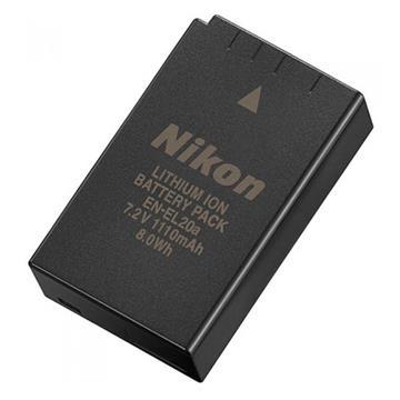 Εικόνα της Μπαταρία Nikon EN-EL20a Rechargeable Lithium-Ion