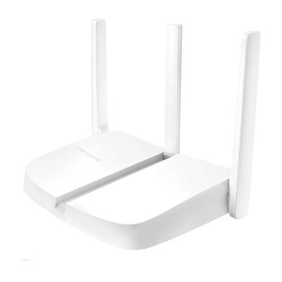 Εικόνα της Wireless N Router Mercusys 300Mbps v1 MW305R