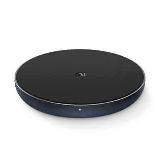 Εικόνα της Xiaomi Mi Wireless Charging Pad Black GDS4098GL