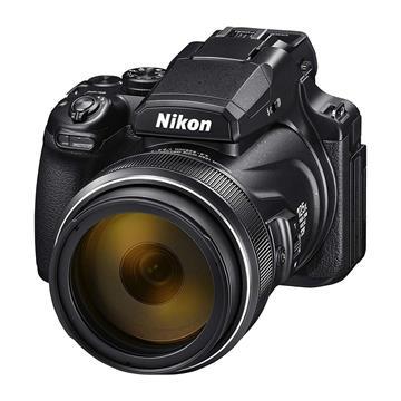 Εικόνα της Φωτογραφική Μηχανή Nikon Coolpix P1000 Black