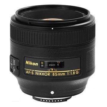 Εικόνα της Φακός Nikon AF-S Nikkor 85mm f1.8 G