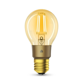 Εικόνα της Smart Bulb Tp-Link Kasa A60 E27 5W Dimable Filament Warm Amber LED KL60