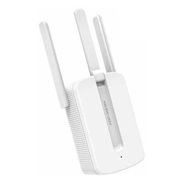 Εικόνα της Wi-Fi Range Extender Mercusys MW300RE 300Mbps