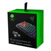 Εικόνα της Razer Keycap Upgrade Set for Mechanical & Optical Switches Green RC21-01490400-R3M1