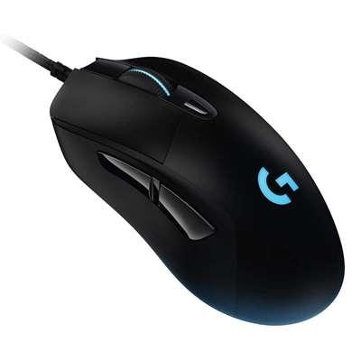 Εικόνα της Ποντίκι Logitech G403 Hero 910-005633