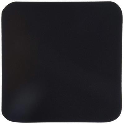 Εικόνα της Mouse Pad Απλό 6mm Μαύρο 500066BK