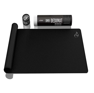 Εικόνα της DeskMat Nitro Concepts DM9 Black NC-GP-MP-001