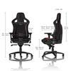 Εικόνα της Gaming Chair Noblechairs Epic Black/Red NBL-PU-RED-002