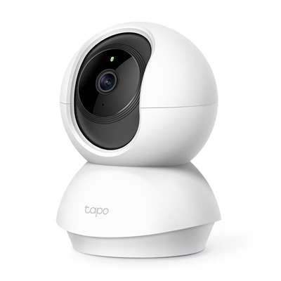 Εικόνα της Pan/Tilt Home Security Wi-Fi Camera Tp-Link Tapo C200 v1 1080p