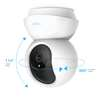 Εικόνα της Pan/Tilt Home Security Wi-Fi Camera Tp-Link Tapo C200 v1 1080p