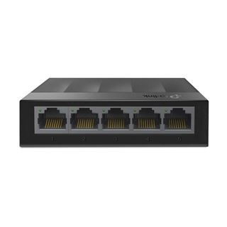 Εικόνα της Switch Tp-Link LS1005G v1 5 Port 10/100/1000Mbps