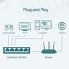 Εικόνα της Switch Tp-Link LS1005 v1 5 Port 10/100Mbps