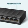Εικόνα της Switch Tp-Link LS1008G v1 8 Ports 10/100/1000 Mbps
