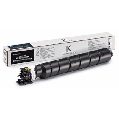 Εικόνα της Toner Kyocera TK-8335K Black 1T02RL0NL0