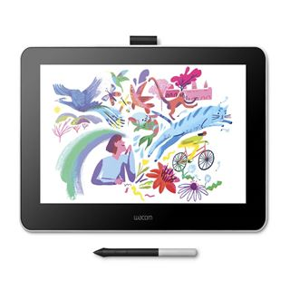"Εικόνα της Wacom One Creative Pen Display 13.3"" DTC-133-W0B"