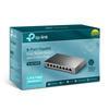Εικόνα της Switch Tp-Link TL-SG108PE v2 8 Ports Gigabit Easy Smart with 4-Port PoE 10/100/1000 Mbps