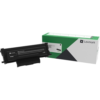 Εικόνα της Toner Lexmark Black Extra High Yield B222X00