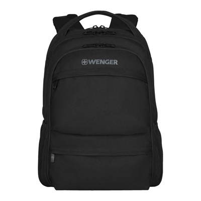 Εικόνα της Τσάντα Notebook 15.6'' Wenger Fuse Backpack Black 16lt 600630