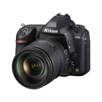 Εικόνα της Nikon D780 + AF-S 24-120mm f/4G ED VR