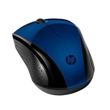 Εικόνα της Ποντίκι HP 220 Wireless Lumiere Blue 7KX11AA
