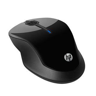 Εικόνα της Ποντίκι HP 250 Wireless Black 3FV67AA