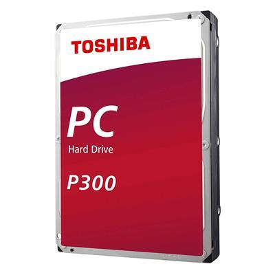Εικόνα της Εσωτερικός Σκληρός Δίσκος Toshiba P300 High-Performance 3.5'' Sata III 4TB HDWD240UZSVA