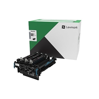 Εικόνα της Imaging Kit Lexmark Black και Colour 78C0ZV0