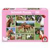 Εικόνα της Schmidt Spiele - Puzzle Πανέμορφα Άλογα 150pcs 56269