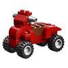 Εικόνα της Lego Classic: Medium Creative Brick Box 10696