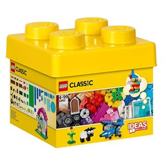 Εικόνα της Lego Classic: Creative Bricks 10692