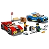 Εικόνα της Lego City: Police Highway Arrest 60242