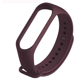 Εικόνα της Xiaomi Mi Band 3/4 Strap Red MYD4128TY