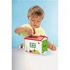 Εικόνα της Playmobil 1.2.3 - Φορτηγό με Γκαράζ 70184